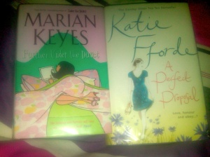 New Reads 20/03