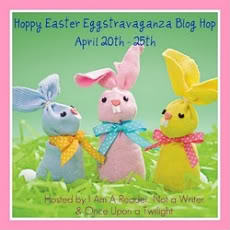 Happy Easter Eggstravaganza