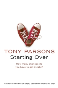 Starting Over by Tony Parsons