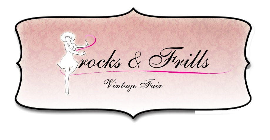 Frocks and Frills Badge