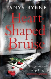 Heart Shaped Bruise by Tanya Byrne