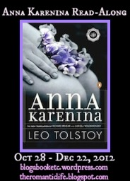 Anna Karenina Read-A-Long Purple