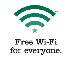 Free Wi-fi for Everyone