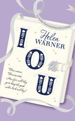 I O U by Helen Warner