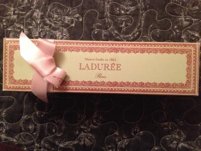 Laduree box