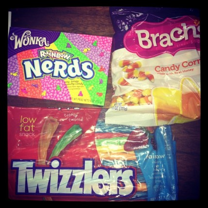 sweeties from the US