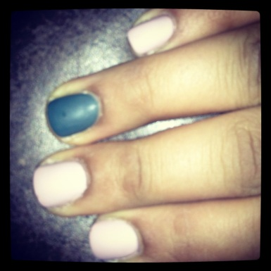 Leighton Denny Nails Femme Fatale and Leading Lady