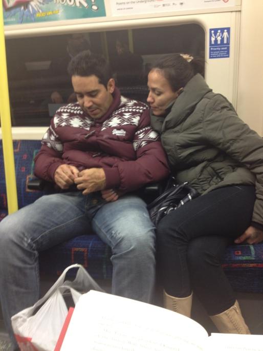 Tube Love London Underground Northern Line