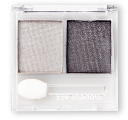 Tiger - Eye Shadow Duo - £1