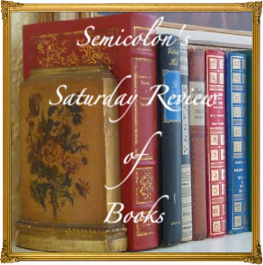 semicolons saturday review of books