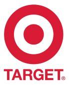 target shop sign
