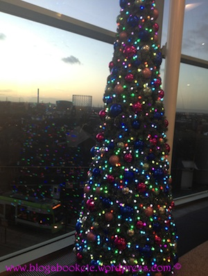 Christmas Tree @ Centrale