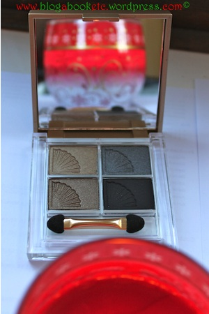 Deco Darling Eye Palette