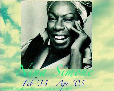 Nina Simone - blog button