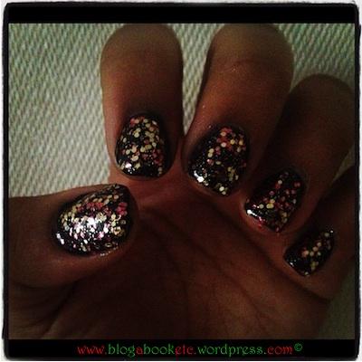 No7 Deco Darling Nails