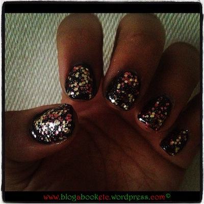 No7 Deco Darling Nails
