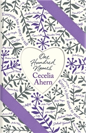 One Hundred Names by Cecelia Ahern