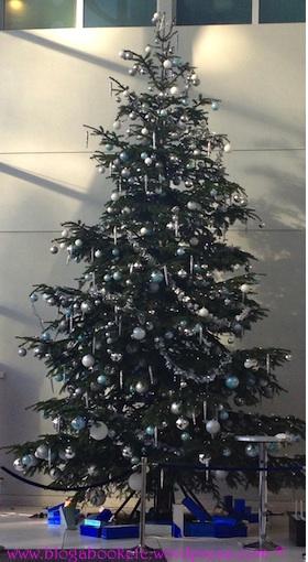 UCLH Tree