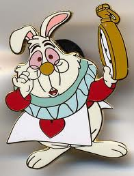 alice in wonderland rabbit