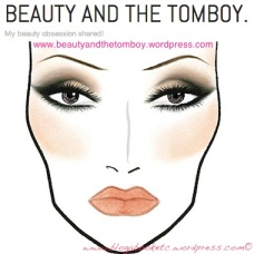 Beauty and The Tomboy