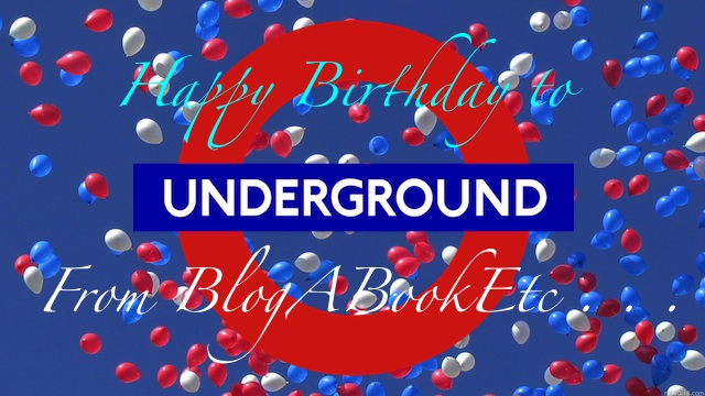 Happy Birthday to London Underground