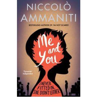 me and you niccolo ammaniti
