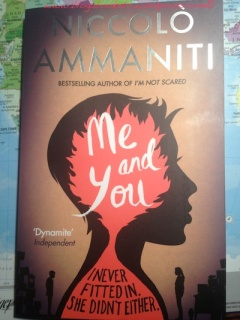 Niccolo Ammaniti Me and You