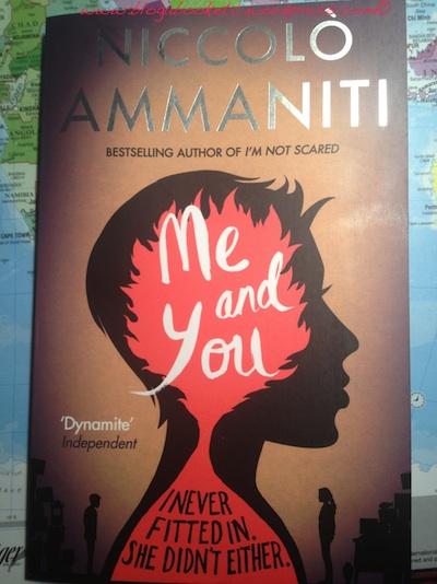 Niccolo Ammaniti Me and You