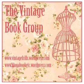 vintage book group