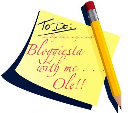 Bloggiesta Fiesta