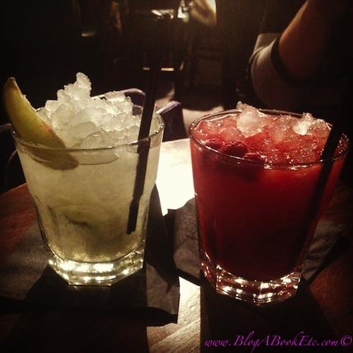 Cocktails @ Arch Duke