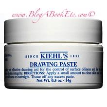 Kiehls Drawing Paste