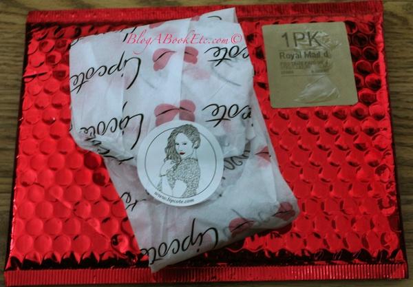 lipcote packaging
