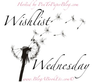 Wishlist Wednesday Button