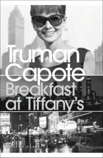Breakfast at Tiffany's with extra stories by Truman Capote