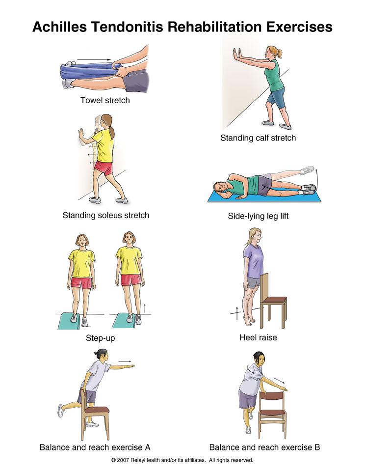 Achilles-Tendonitis-Exercises