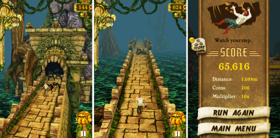 Temple Run 3pic