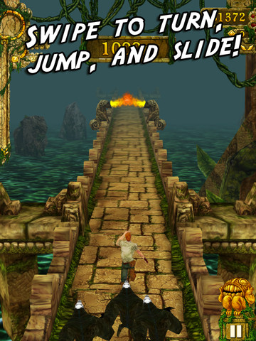 Temple Run How to