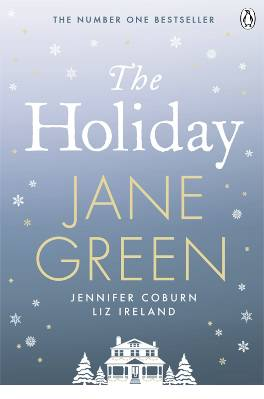 the holiday jane green