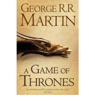 a game of thrones book 1 book cover