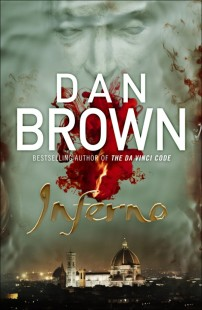 Inferno - UK cover