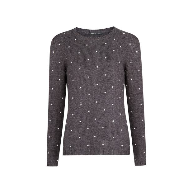 mango star jumper