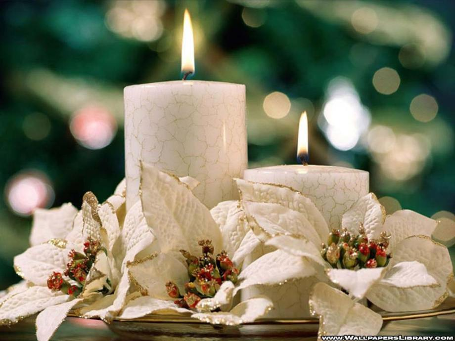 new-year-candles-wallpaper