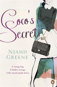 Coco's Secret by Niamh Greene