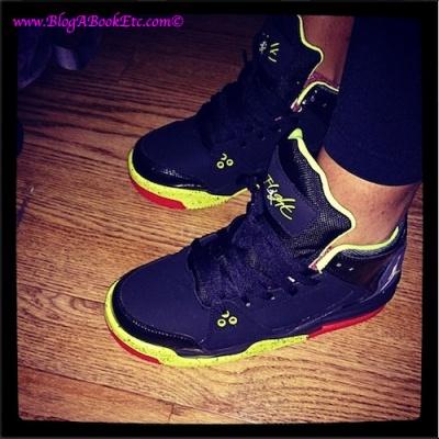 jordans 1st pair