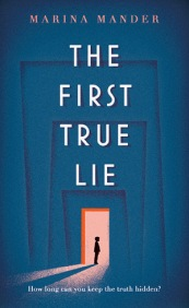 the first true lie my Marina Mander
