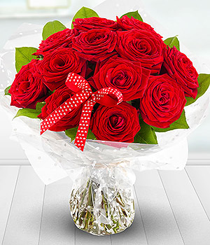 1,2,3 Forever Roses
