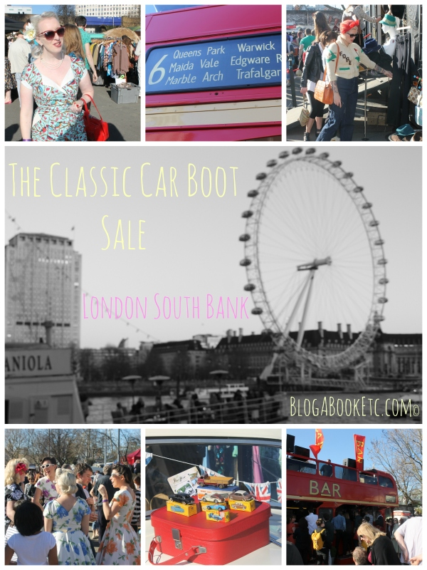 Classic Car Boot Sale, Vintage Classic Car Boot Sale, Vintage, Car Boot, Vintage Fashion, Fashion, Accessories, Homewares