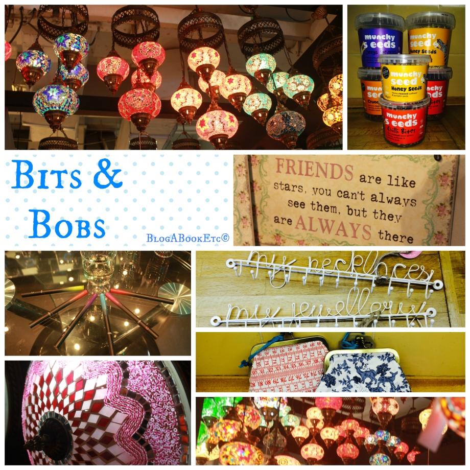 Bits & Bobs