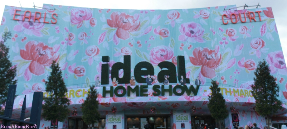 ideal home outside
